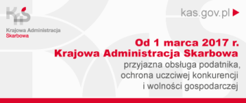 Krajowa Administracja Skarbowa